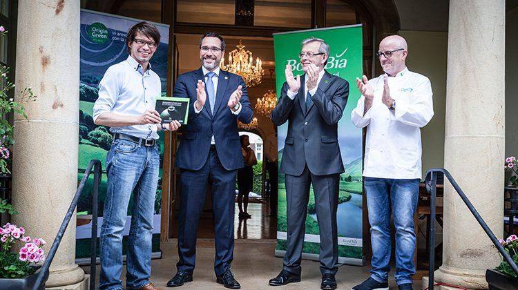 Food Freaks gewinnt erneut «Irish Beef Blogger Contest».